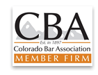 colorado bar association member